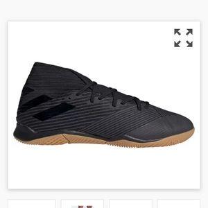 Adidas Men's Nemeziz 19.3 Indoor Soccer Shoes